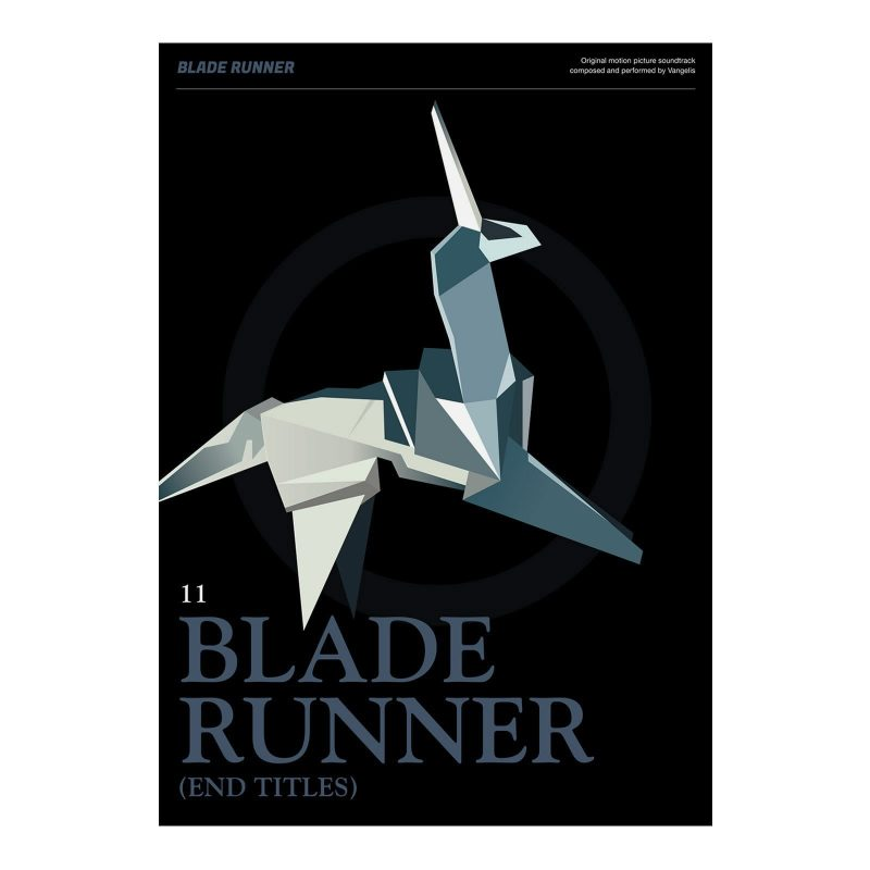 Blade Runner - End Titles